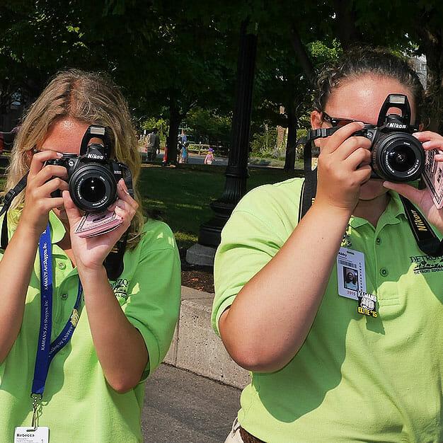Kaman's Photographers - Detroit Zoo