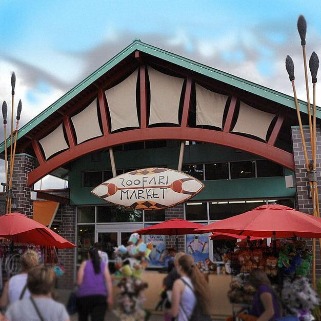 Zoofari Market