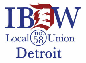 Detroit Zoo Sponsor - IBEW Local 58