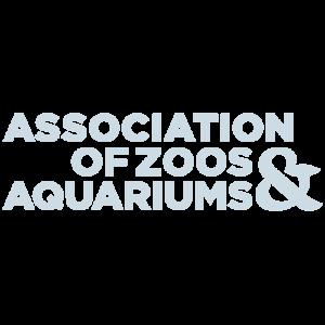 Association of Zoos and Aquariums Logo