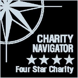 Charity Navigator Four Star Logo