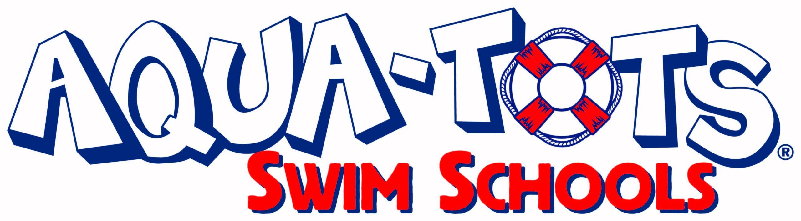 Sponsor - Aqua Tots Logo